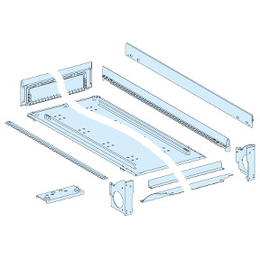 Comprar ARMARIO G IP30 EXTENSION 30 MODULOS H=1680MM ref. 8213 pre