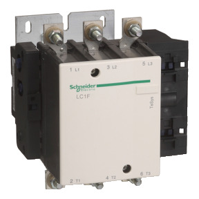 CONTACTOR 3P AC 265A   ref. LC1F265
