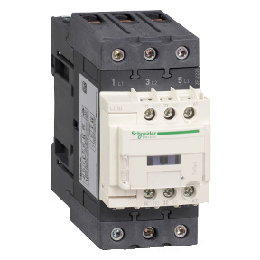 CONTACTOR 50A 1NA/1NC 48V 50/60HZ   ref. LC1D50AE7