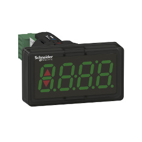 DISPLAY DIGITAL L | XBH1AA0G4 | Schneider | Precio 54% Desc.
