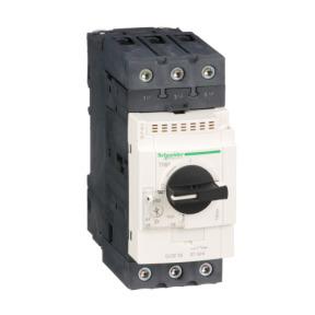 comprar disyuntor magnetotermico 37   50a ref  gv3p50
