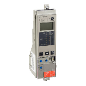 Micrologic 2.0 E for Compact NS630b to 1600 drawout ((*)) ref. 33536 Schneider Electric [PLAZO 8-15 DIAS]