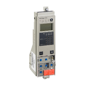 Micrologic 7.0 A - para Masterpact NT - extraíble ref. 65307 Schneider Electric [PLAZO 8-15 DIAS]