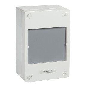 PRAGMA INTERFACE 18 1 R ref. PRA06118 Schneider Electric [PLAZO 8-15 DIAS]