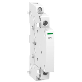 Remote indication auxiliary, Acti9 iACTs, 2 NO ref. A9C15916 Schneider Electric [PLAZO 8-15 DIAS]