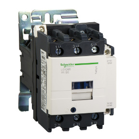 TeSys D - Contactor - 3P AC-3 - <=440V 80A - 110 VCD- anillo antip- anillo antip ref. LC1D806FD Schneider Electric [PLAZO 8-15 D